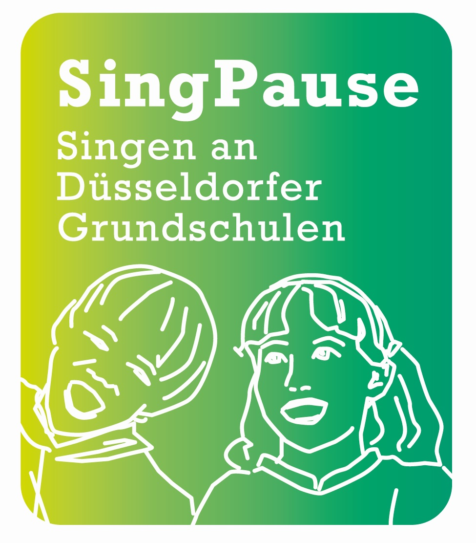 Singpause auch online