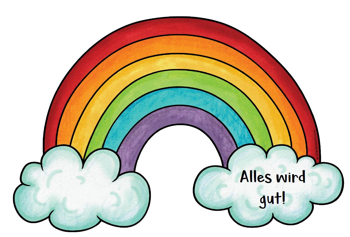 Regenbogenaktion