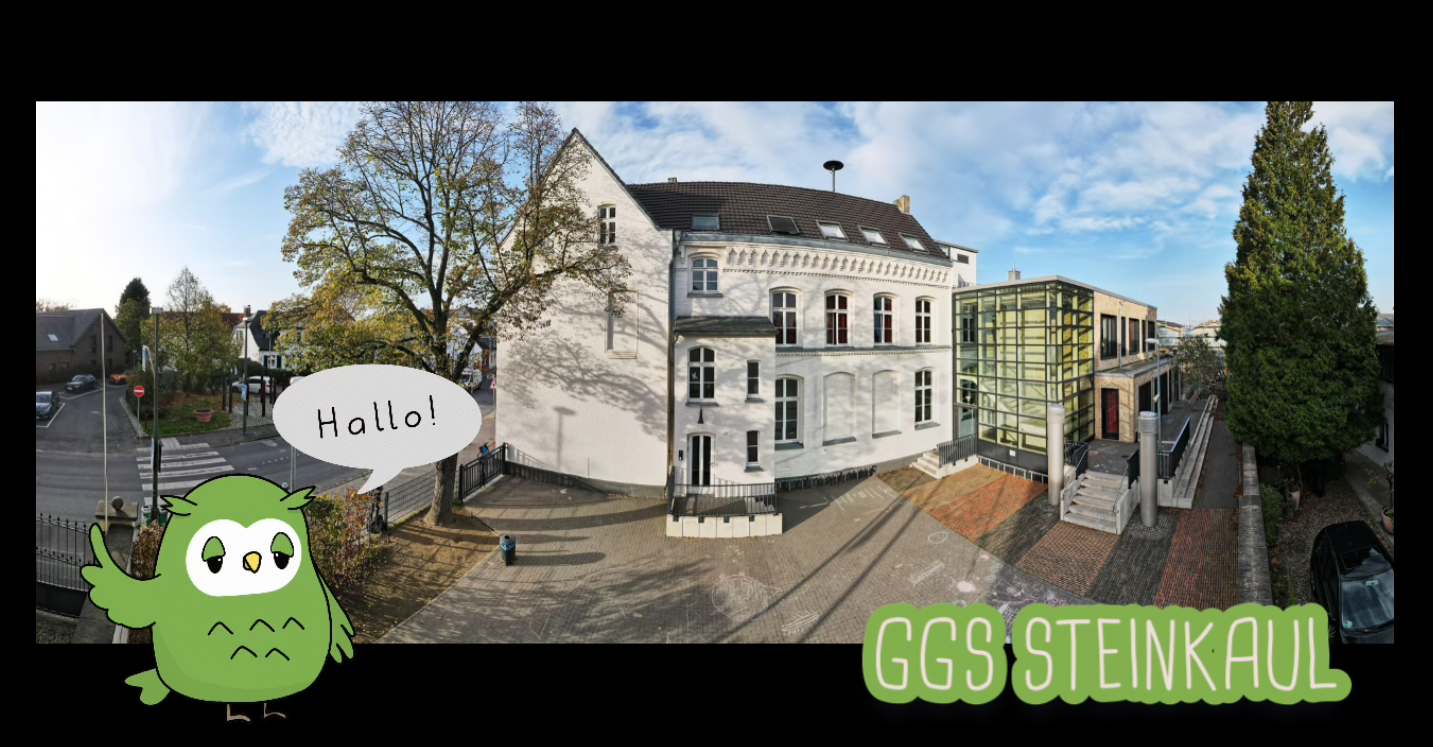 Read more about the article Vorstellungsvideo GGS Steinkaul